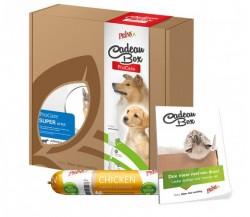Cadeaubox hond