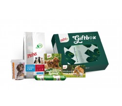 Giftbox Fit Selection hond