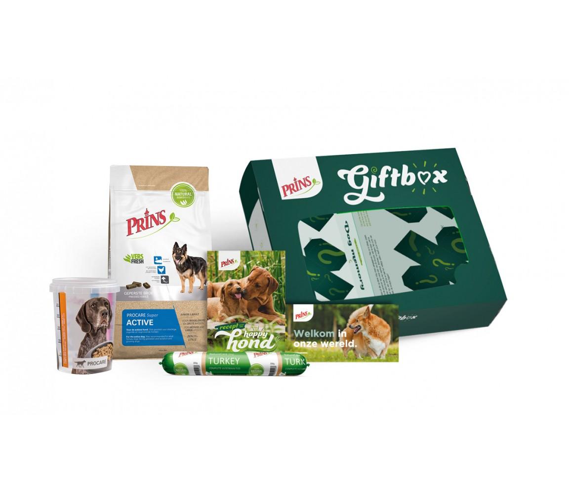 Giftbox ProCare