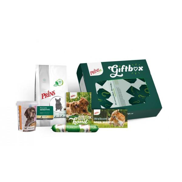 Giftbox ProCare Croque