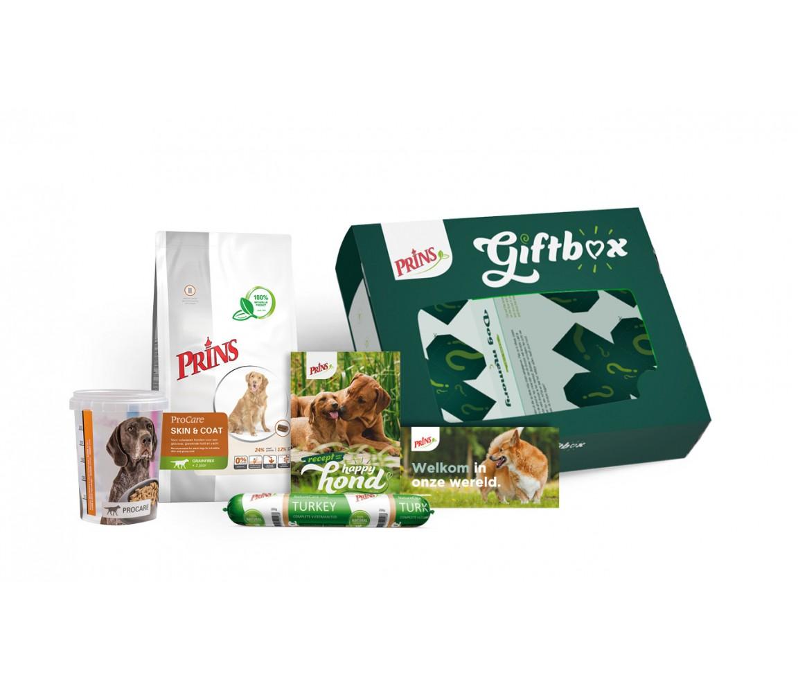 Giftbox ProCare Grainfree
