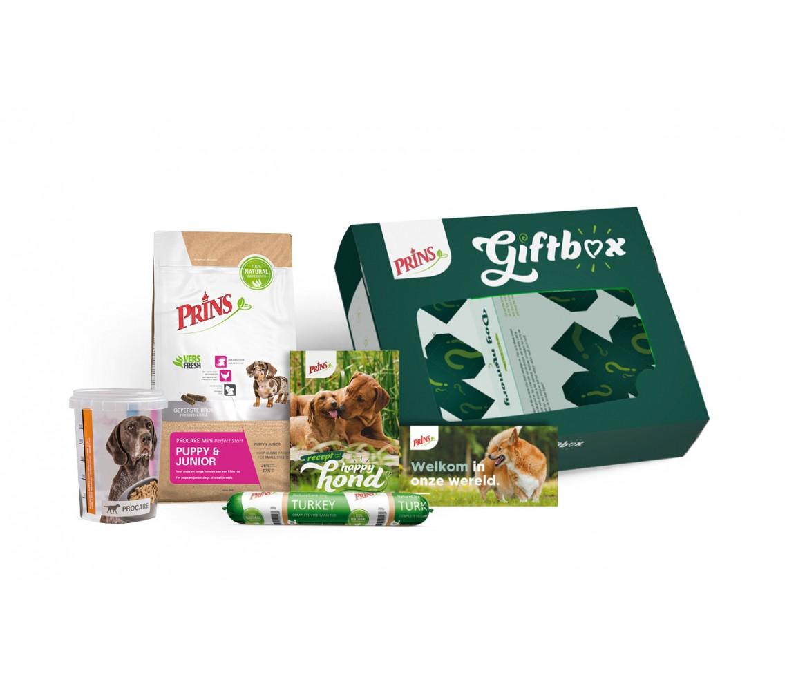 Giftbox ProCare Mini