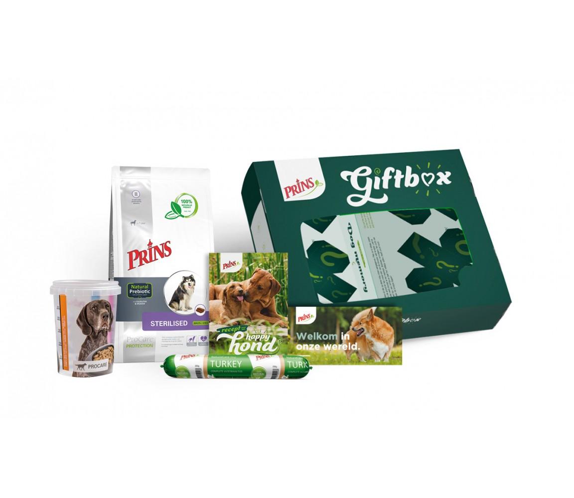 Giftbox ProCare Protection