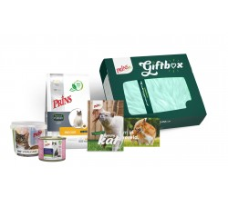 Giftbox VitalCare Protection