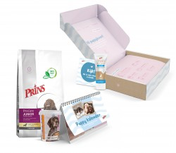 Puppy opgroeibox ProCare Croque