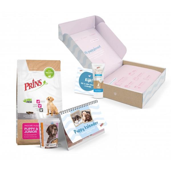 Puppy opgroeibox ProCare