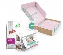 Kitten opgroeibox VitalCare
