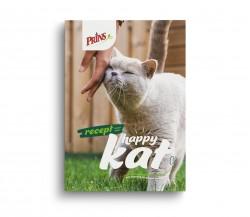 Recept voor een happy kat