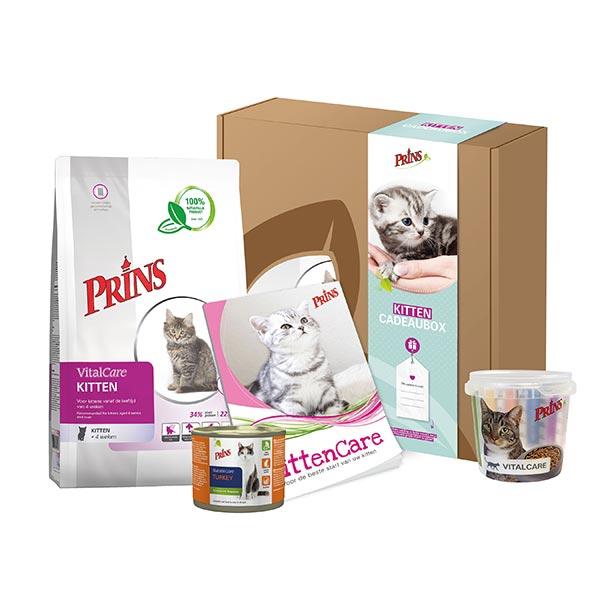 Kittenpakket